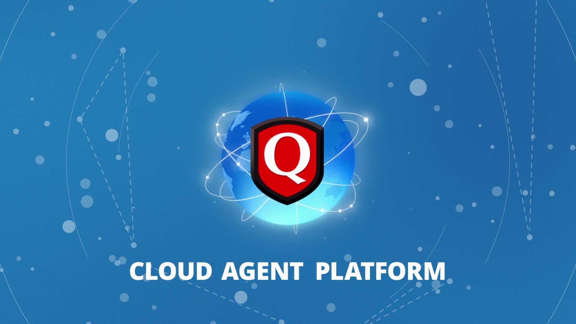 Cloud Agent