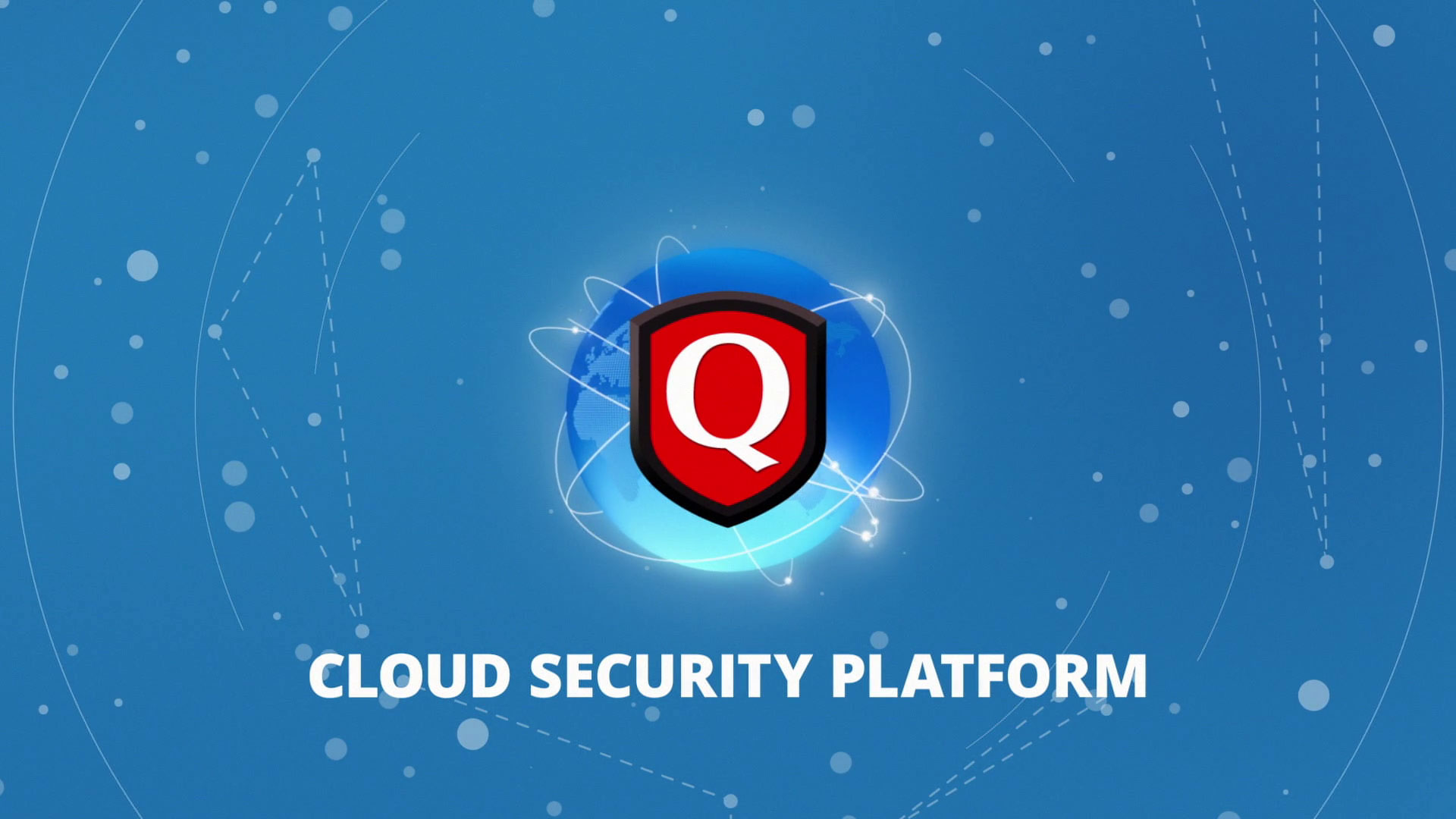Cloud Security Platform